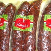 MANGALICA -Saucisses pikant