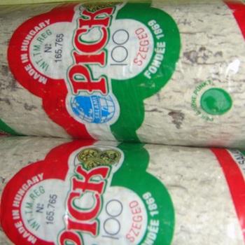 Salami « Pick »medium 400g