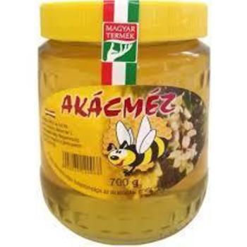Le miel d'acacia Akàcméz 500g