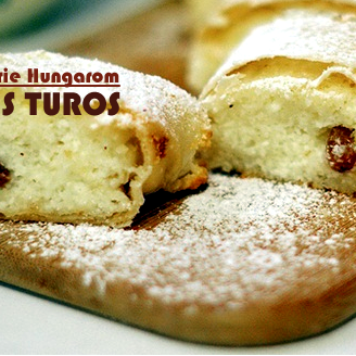 RETES TUROS.( strudel fromage )
