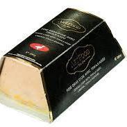 Foie gras – Libamáj TERRINE 220g