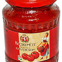 Purée tomates (33%) 720gr
