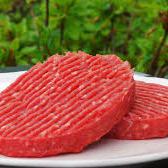 Steak haché boeuf-kg