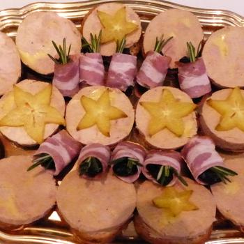plateau de foie gras-pc
