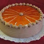 Tarte « Dobos » « Dobos » torta 500g
