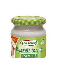 Raifort - Torma