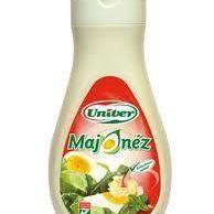 Mayonnaise – Majonéz