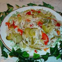 Salade mixte (Csalamadé) 720g