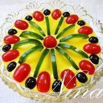 salade à la russe-kg