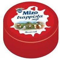 Mizo Boci trappista 700g