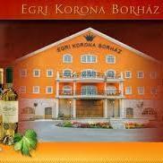 Egri Korona Borhàz