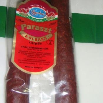 Saucisses pick piquant-200g