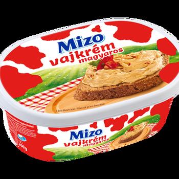 Mizo vajkrèm magyaros