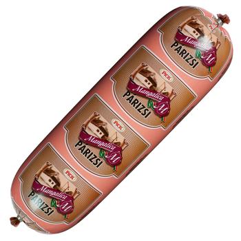PICK Saucisson de jambon Mangalica