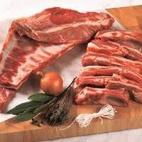 Flanchet d'agneau écossais-kg