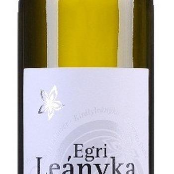 Egri Leányka 2014
