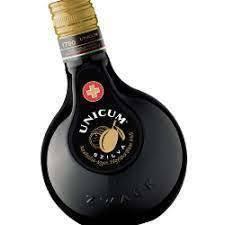 Unicum Szilva