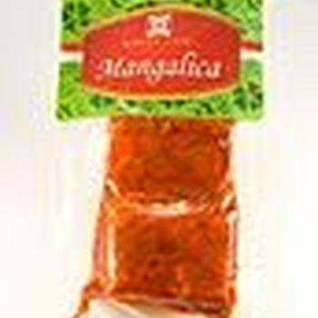 MANGALICA-Collier au paprika