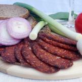Salami épicé au paprika Buffle